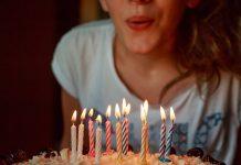 Przyjęcie urodzinowe - urodziny party