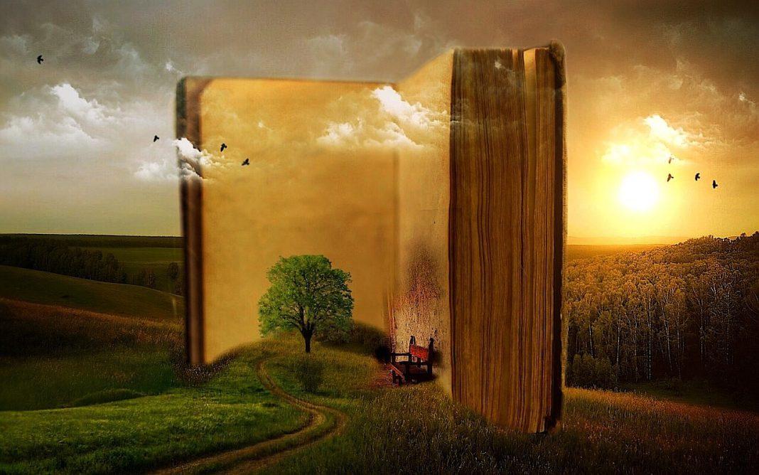 Posiadanie ulubionego autora książek