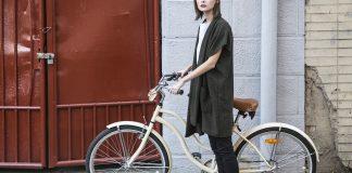 Jazda na rowerze to chyba jeden z najprostszych sportów